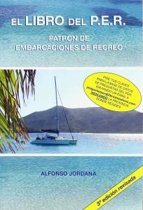 El libro del Per de Alfonso Jordana