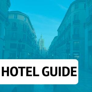 Hotel Malaga Guide