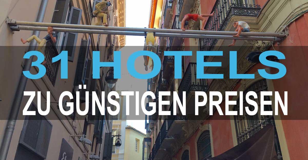 Hotel Malaga