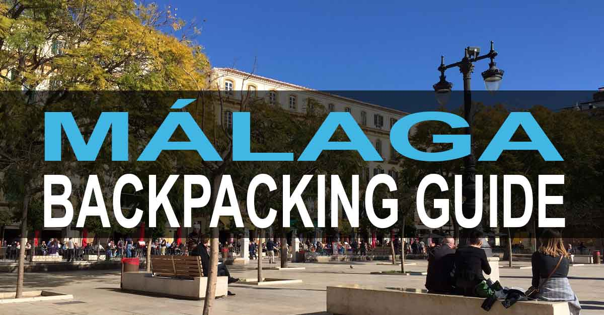 Malaga Backpacking Guide