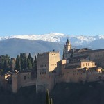 Andalusien Sehenswürdigkeiten / Granada