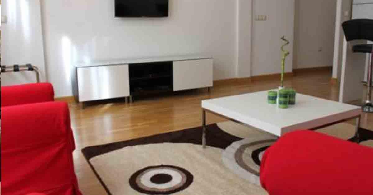 Ferienwohnung Malaga: Apartments Debambu