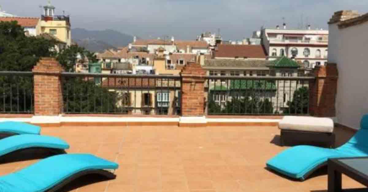 Ferienwohnung Malaga: Apartments Holidays2Malaga Premium