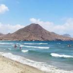 Strände im Naturpark Cabo de Gata