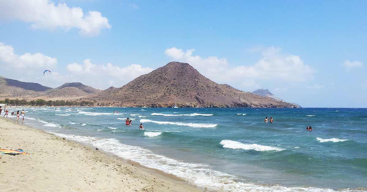 Cabo de Gata, Almeria