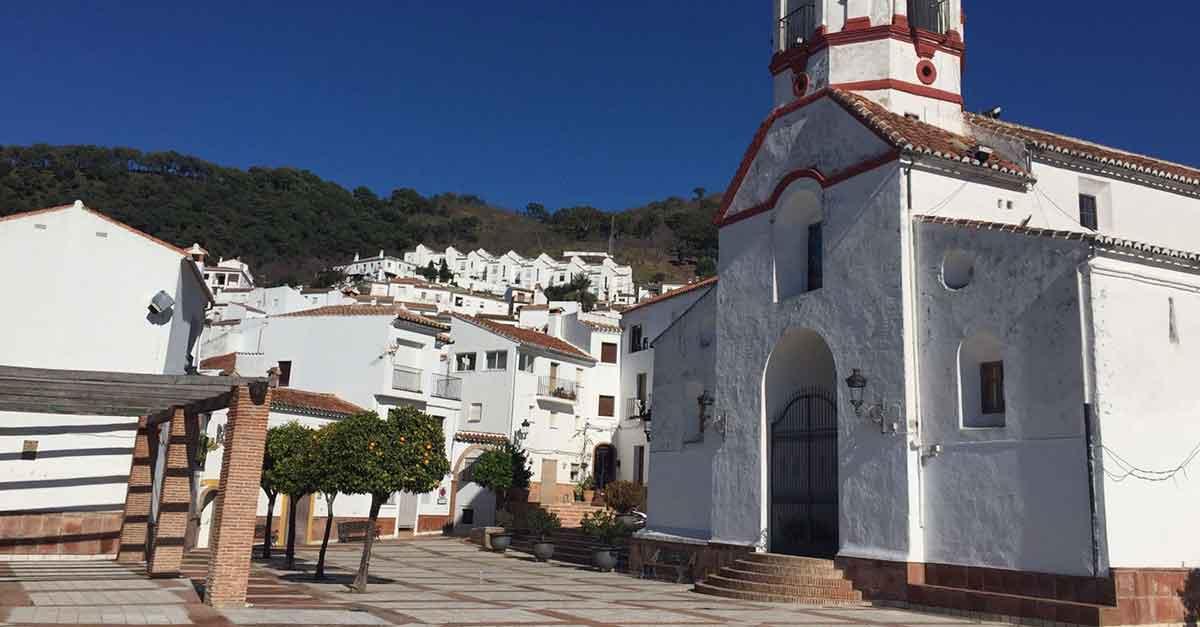 Geheimtipp: Genalguacil – Erfahre alles über das malerische Museumsdorf in den Bergen nahe Ronda