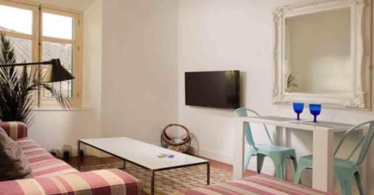 Ferienwohnung Malaga: Urbanliving Liborio