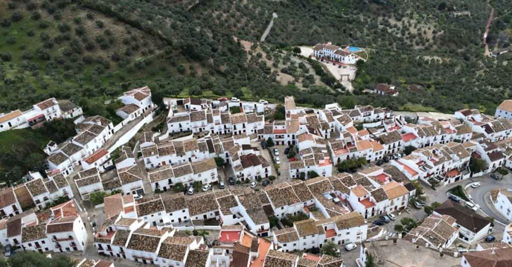 Zahara de la Sierra / Pueblos blancos