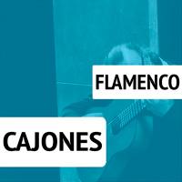 Cajon Flamenco kaufen