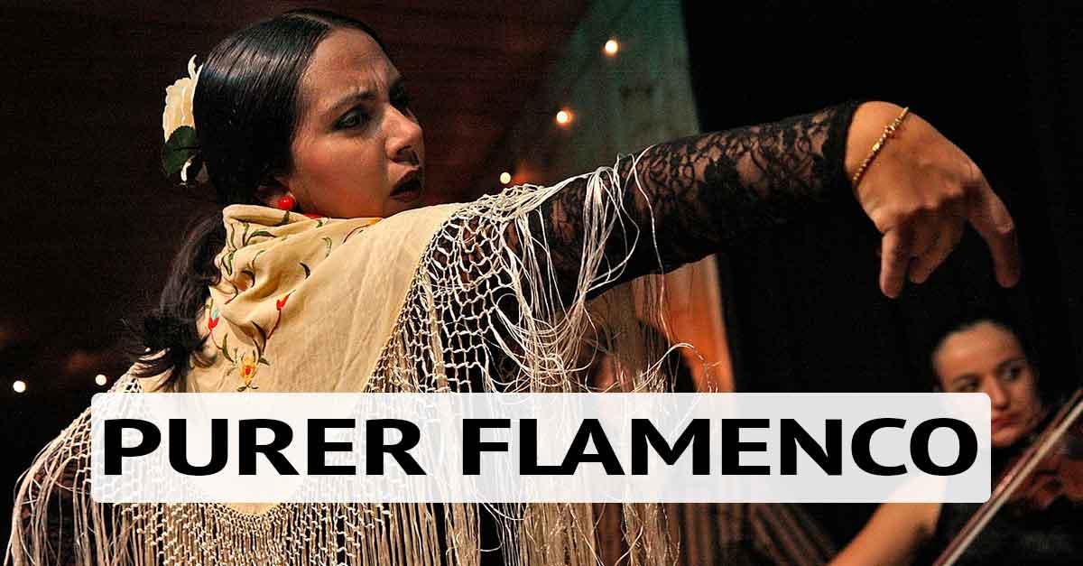 Purer Flamenco