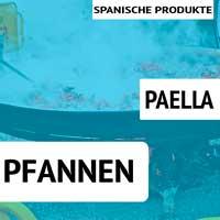 Paella Pfannen kaufen