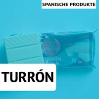 Turrón aus Spanien
