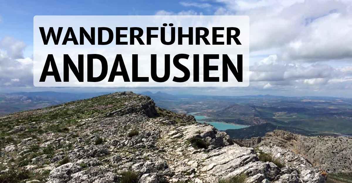 Wanderführer Andalusien