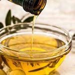 Spanisches Olivenöl