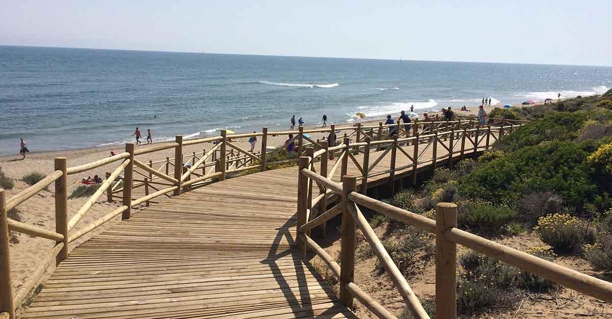 Die Besten Hotels In Andalusien
