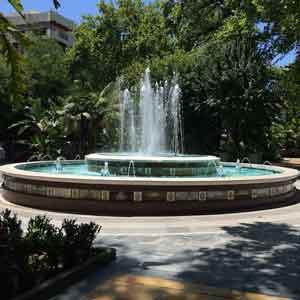 Parque Alameda Marbella