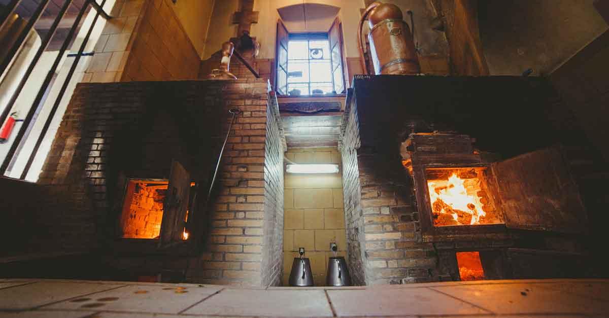 Destillerie Premium Gin Puerto de Indias