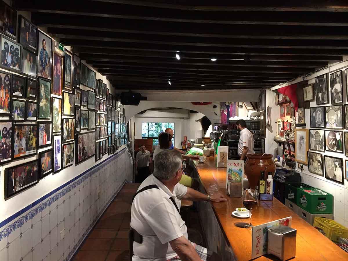 El Pimpi Bar