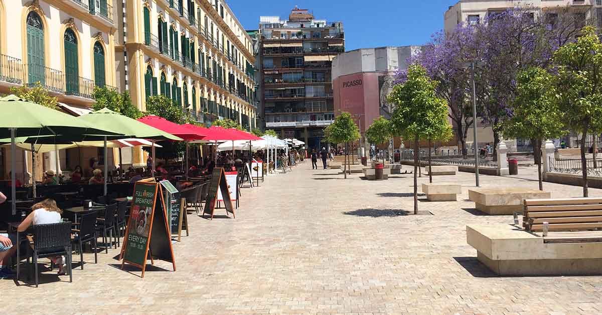 Malaga Pauschalreise