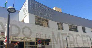 Mercado Merced: Der Gastronomiemarkt von Málaga