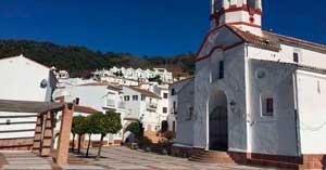 Genaguacil Dorf