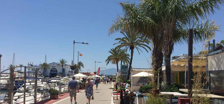Hotel Costa del Sol: Marbella