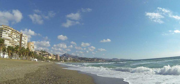 Hotel in Malaga in der Nähe vom Strand