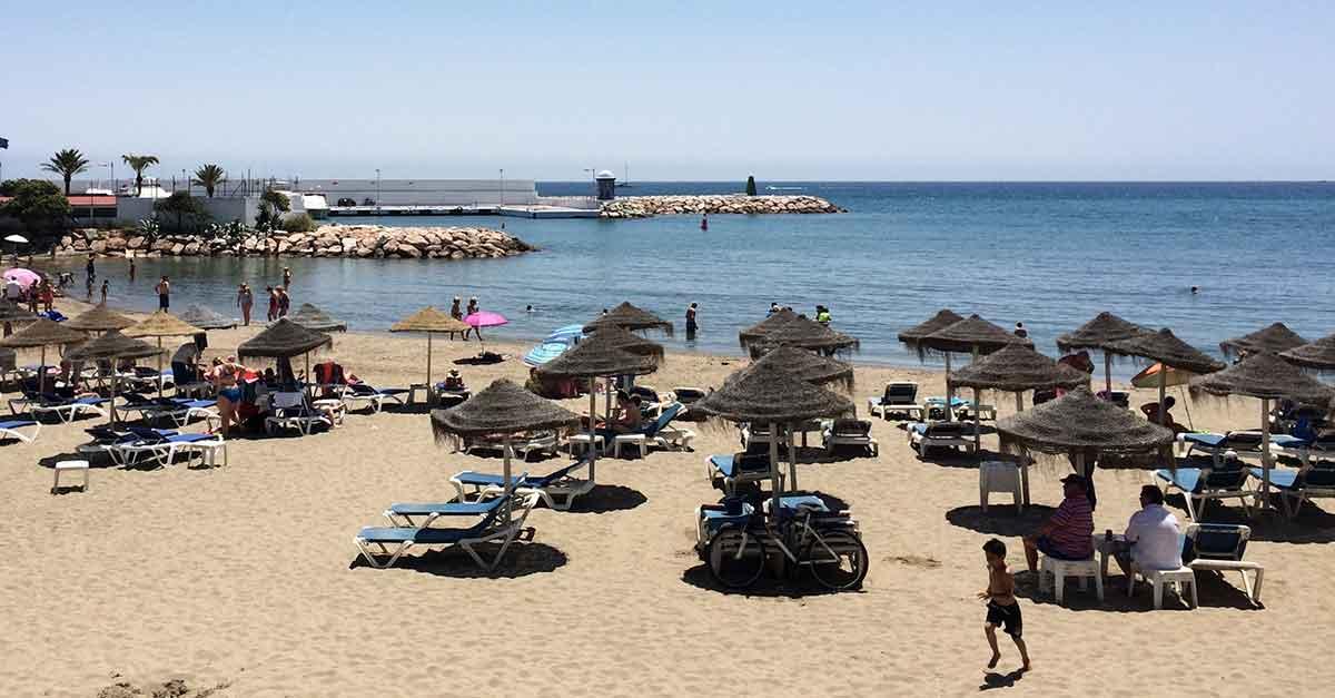 Andalusien und Málaga mit Kindern