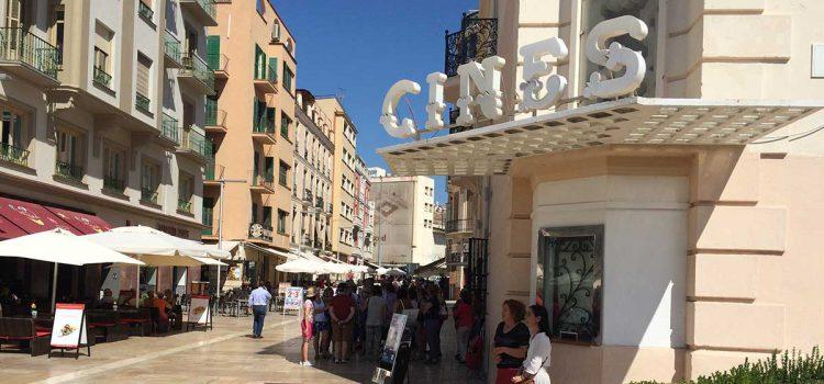 Erfahre alles zum Filmfestival Málaga: Festival de Cine Málaga