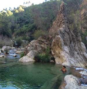 Río Borosa / Sierra de Cazorla