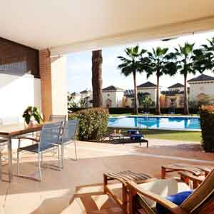 Luxushotel Marbella Deluxe Villas Don Carlos Resort