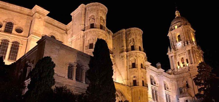 Alle Infos zur Kathedrale Málaga: Geschichte, Öffnungszeiten, Messen, Besuche