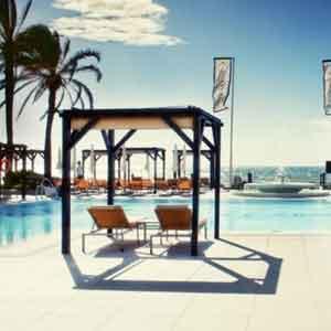 Luxushotel Málaga, Los Morteros Marbella