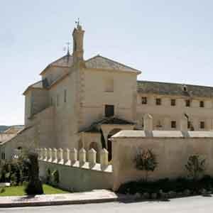 Luxushotel Málaga, Convento La Magdalena Antequera