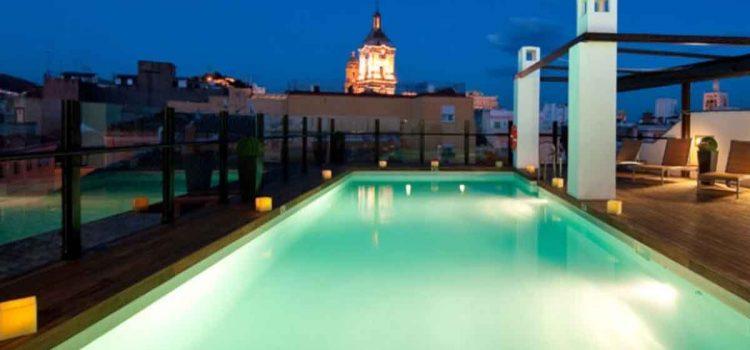 AKTUELLE Liste der 16 besten Luxushotels in Málaga, Andalusien, Costa del Sol