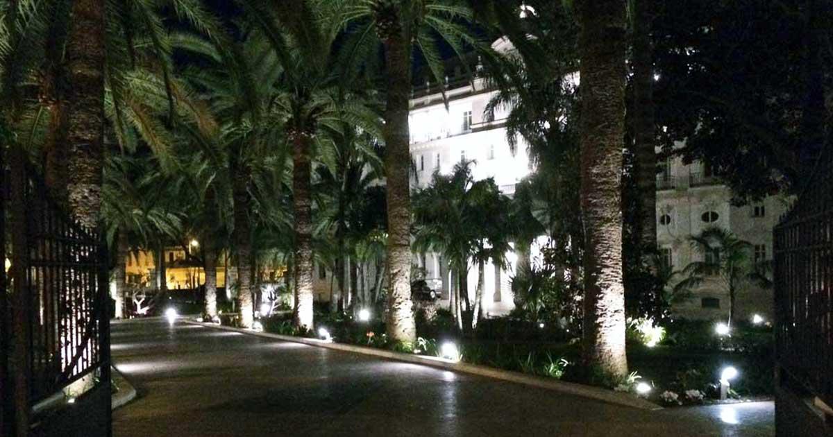 Luxushotel Miramar Malaga