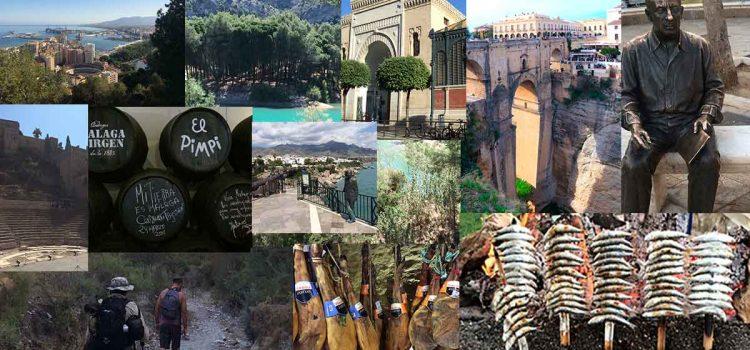 Stadtführungen Malaga