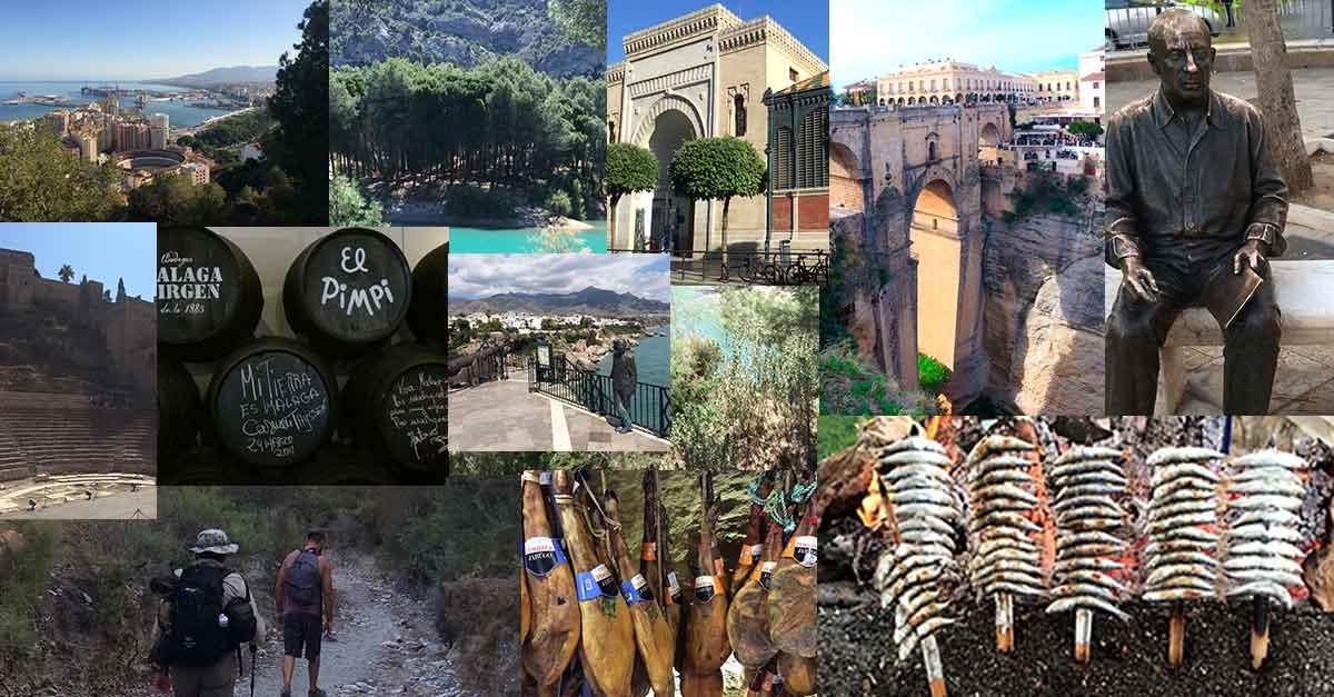 Individuelle Stadtführungen: Individuelle Stadtführungen Stadtrundgänge Málaga Ausflüge