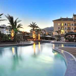 Palace Spa Hotel Málaga, Benalmádena