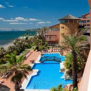 Elba Estepona Gran Hotel & Thalasso Spa Hotel Málaga