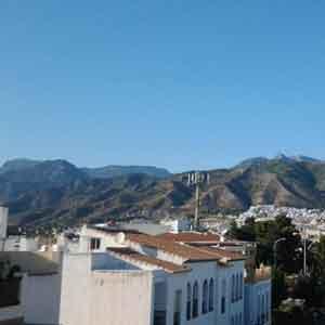 Hostal Nerja: San Miguel
