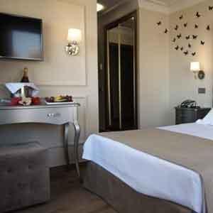 Hotel Don Paquito Torremolinos