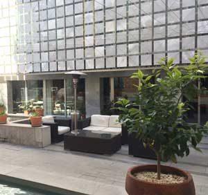 Hotel Hospes Palacio de los Patos Granada