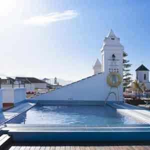 Hotel Nerja: Plaza Cavana