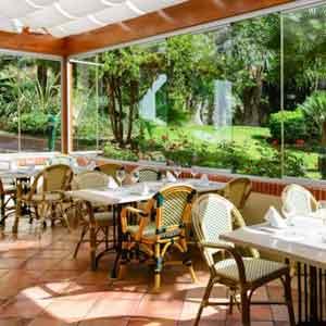 Hotel Sol Don Pedro Torremolinos