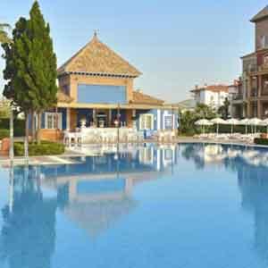 Iberostar Málaga Playa Spa Hotel