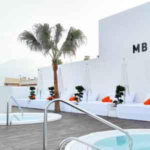 Hotel Nerja: MB Boutique Hotel