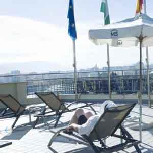 MS Maestranza Spa Hotel Málaga