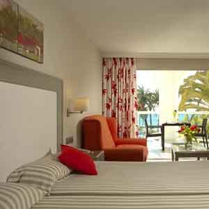 Hotel Nerja mit Spa