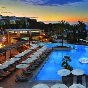 Marriott's Playa Andaluza Spa Hotel Málaga